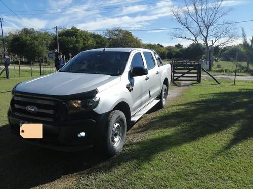 Ford Ranger Dc 4x2 Xl 2.2l 150cv L/18