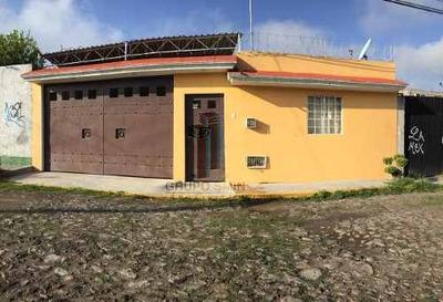 Venta De Casa En Colonia México San Juan Del Río