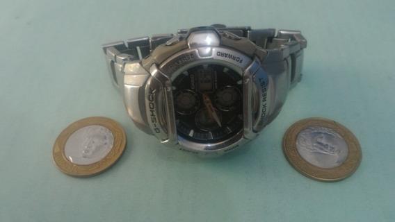 Relógio Cassio G-shock 511d - Raridade