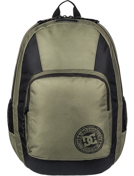 Mochila Dc The Locker / Brand Sports