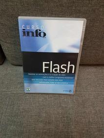 Curso Info Flash - Cd Original