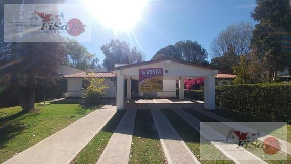 Renta Casa 1 Planta- San Gil