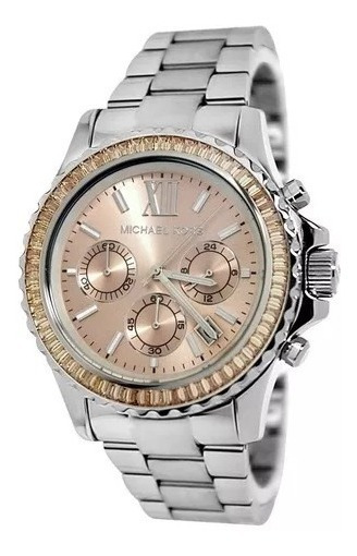 Relógio Xzx2099 Michael Kors Mk5870 Feminino Lindo + Caixa