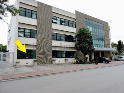 Ref.: 2445 - Sala Em Cotia Para Aluguel - L2445