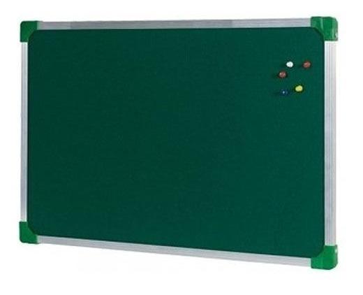 Quadro De Feltro Stalo Popular Free 90x120cm Alumínio