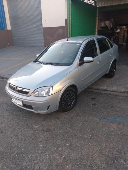 Chevrolet Corsa Sedã Premium 1.4 Econoflex 2011/2011