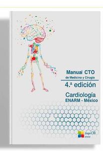 Manual Cto Medicina Y Cirugia Enarm 4a 2019 Incluye Envío