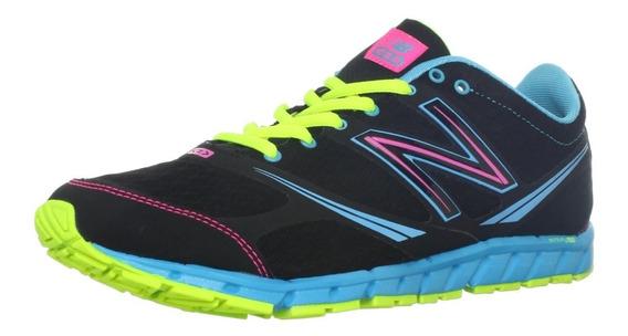 Zapatillas New Balance W730rb2 Running Envíos A Todo El País