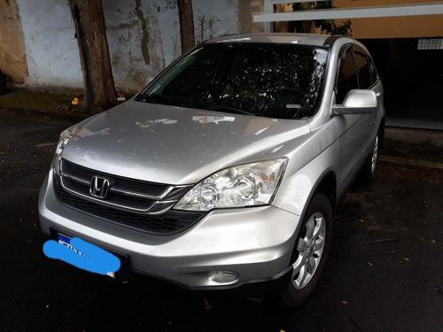 Imagem 1 de 13 de Honda Cr-v 2011 2.0 Lx 4x2 Aut. 5p