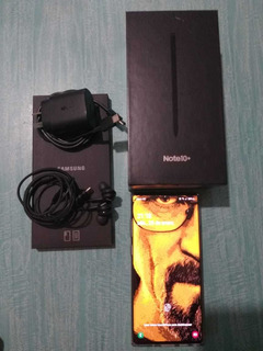 Samsung Galaxy Note 10+ 256 Gb