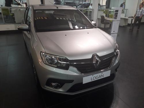 Renault Logan Intenns