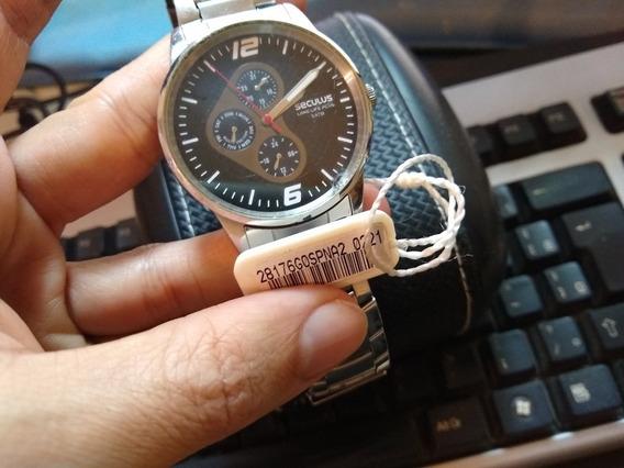 Relógio Original Novo Na Caixa