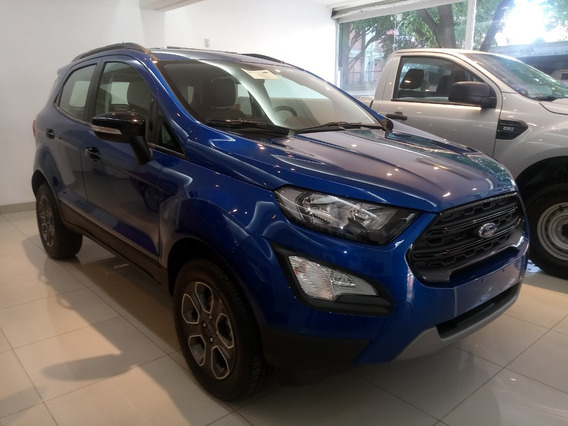 Ford Ecosport 1.5 Freestyle 123hp 4x2