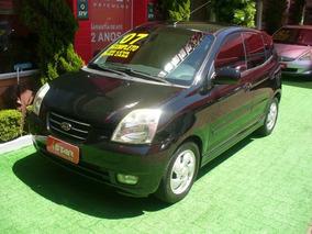 Picanto Ex 1.1 - 2007 - Star Veículos