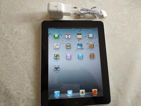 iPad 32gb A1337 Perfeito! Com Carregador Original