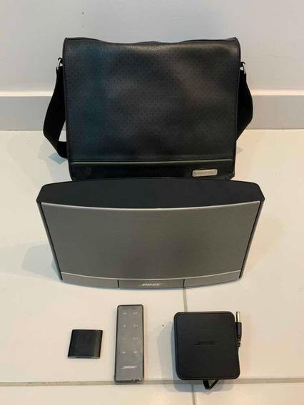 Caixa De Som Bose Sonddock Portable