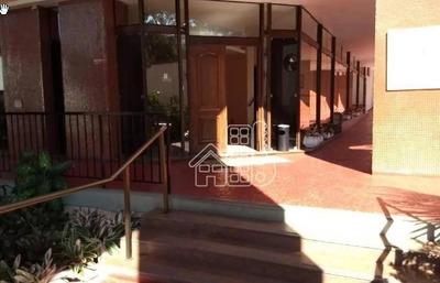 Apartamento Residencial Para Locação. - Ap2137