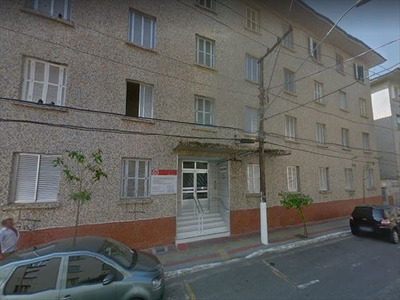 Ref.: 770 - Apartamento Em Praia Grande, No Bairro Ocian - 1 Dormitórios