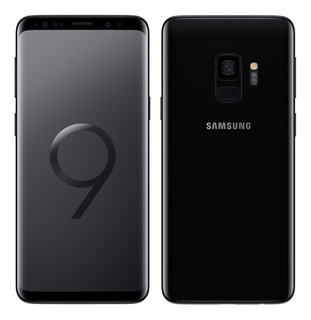 Samsung Galaxy S9 128gb Sm-g960f/ds Doble Sim (desbloqueado