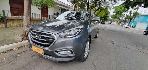 Hyundai Ix35 2.0 Automática - Flex  - 2017!!