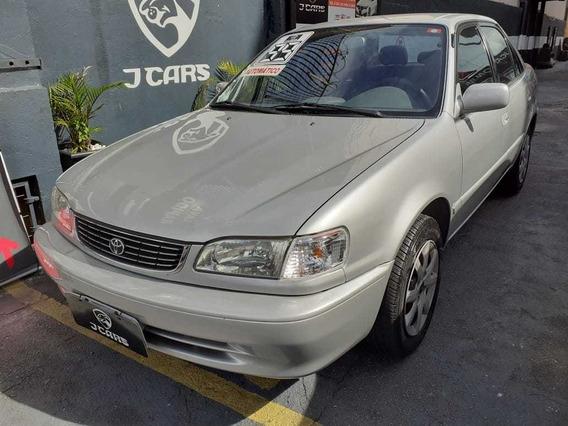 Corolla Xli 1.8 Automático 1999 !!
