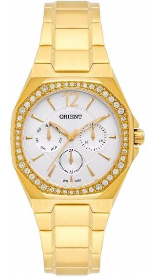 Relógio Feminino Orient Fgssm053 S2kx