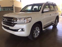 Toyota Sahara Limited Hs Europea