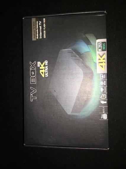 Tv Box 16g 2g