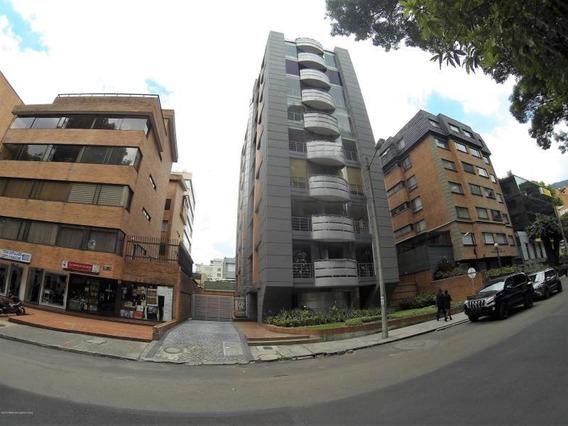 Apartamento En Venta En Chico Mls 20-804rcj