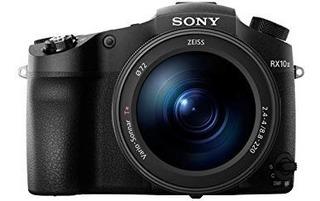 Sony Cyber-shot Dsc-rx10 Iii Zoom Optico 25x