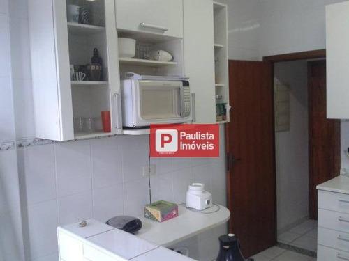 Apartamento Com 2 Dormitórios À Venda- Vila Matias - Santos/sp - Ap25361