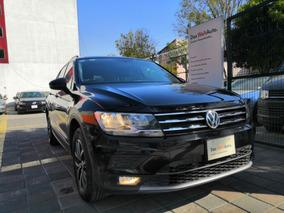 Agencia Vende Volkswagen Tiguan 1.4 Comfortline Plus At 2018