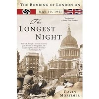 Livro The Longest Night: Voices From The London Blitz