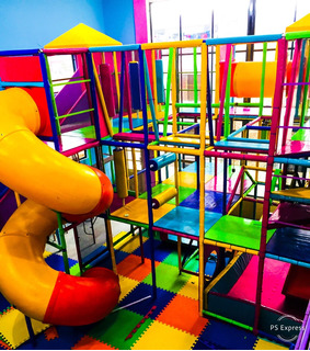 Juegos Infantiles Para Interior, Fabrica Corvo Kids