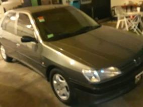 Peugeot 306 1.9 Srd