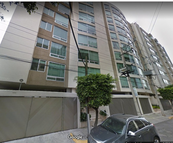 Departamento Ph En Remate Bancario En Insurgentes Cuicuilco