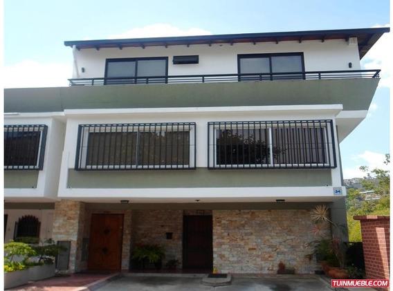 Casa En Venta La Boyera Jeds 19-5342 El Hatillo