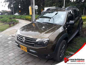 Renault Duster Dynamique Automatico 4x2 Gasolina