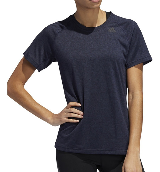 Remera adidas Training Tech Prime Mujer Azm