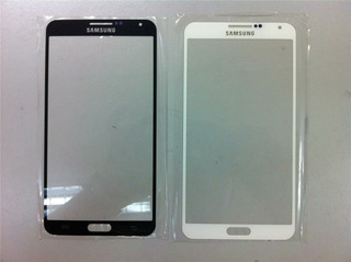 Vidrio Glass Repuesto Samsung Note 1 2 3