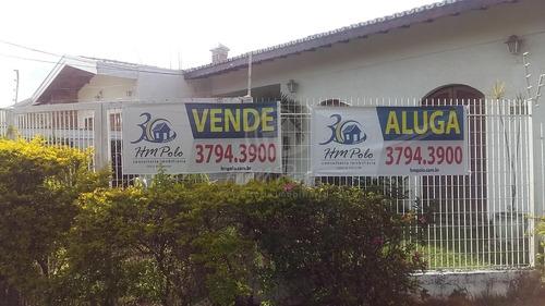Casa À Venda Em Jardim Nossa Senhora Auxiliadora - Ca034834