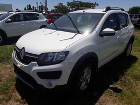Renault Sandero Stepway 1.6 Expresion Financiacion Car One