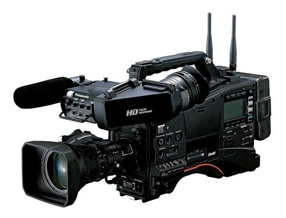 Camcorder Panasonic Px-380 (com Lente)