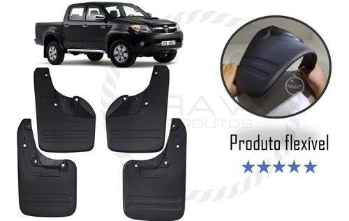 Kit Apara Barro Lameiro Toyota Hilux 2013 2014 Mod Original