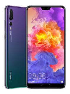 Imperdible Huawei P20 Pro A Mitad De Precio!! 128gb
