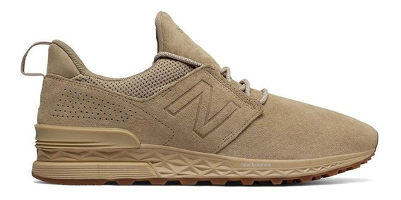 Zapatilla New Balance 547 Marron