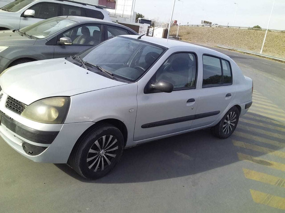 Renault Clio 1.5 Dynamique 2004