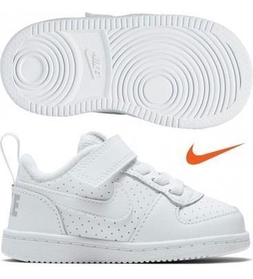 Tenis Nike Court Borough Low 870029-100