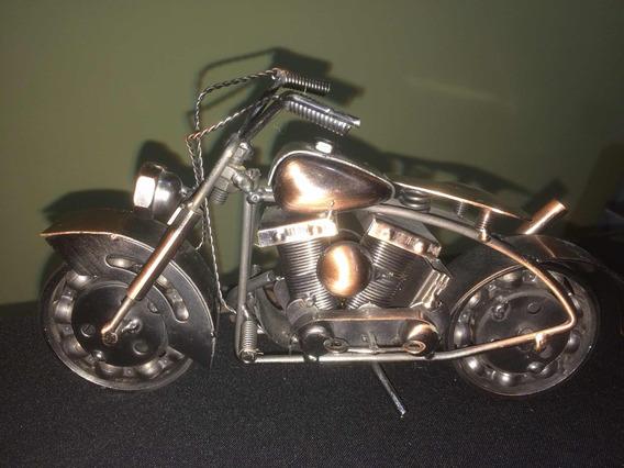 Moto Artesanal