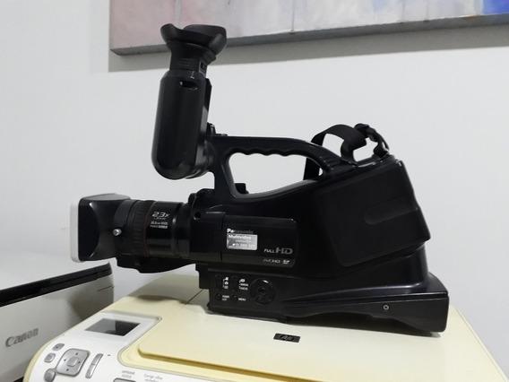 Filmadora Ag-ac7 Full Hd